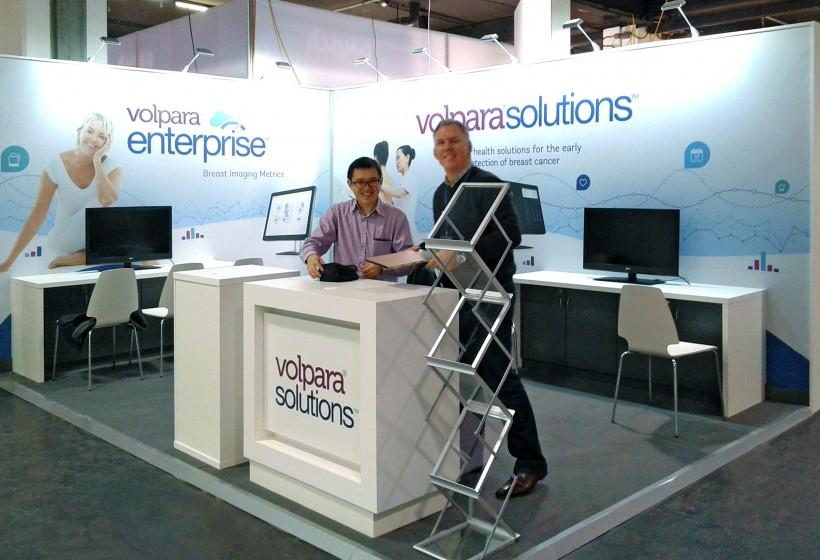 Volpara Solutions @ ECR Vienna